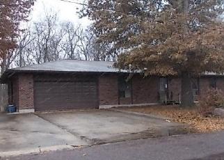 Casa en ejecución hipotecaria in Fulton, MO, 65251,  GLENSTONE DR ID: F4387544