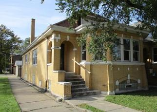 Foreclosed Home in S ARTESIAN AVE, Chicago, IL - 60629