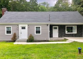 Foreclosed Home in LITCHFIELD TPKE, Bethany, CT - 06524