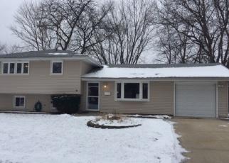 Casa en ejecución hipotecaria in Schaumburg, IL, 60193,  S WALNUT LN ID: F4387711