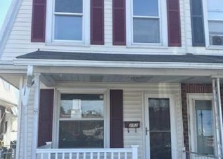 Foreclosed Home in READING AVE, Reading, PA - 19609