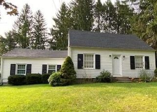 Foreclosed Home in FENN RD, Middlebury, CT - 06762