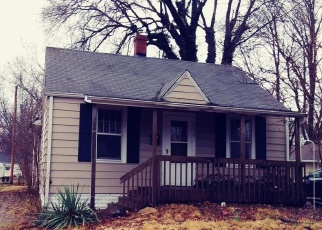 Foreclosure Home in Springfield, IL, 62704,  HOLMES AVE ID: F4387773