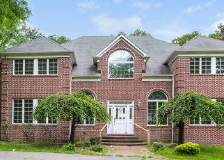 Foreclosed Home in COKESBURY RD, Annandale, NJ - 08801