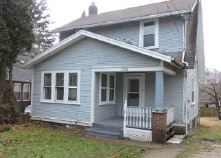 Foreclosure Home in Akron, OH, 44310,  PITKIN AVE ID: F4387813