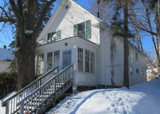 Foreclosure Home in Augusta, ME, 04330,  PROSPECT ST ID: F4387982