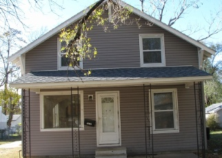 Foreclosed Home in S CENTRAL AVE, Chanute, KS - 66720