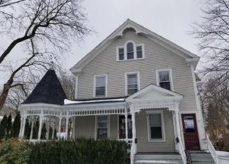 Foreclosure Home in Rutland, VT, 05701,  EVERGREEN AVE ID: F4388284