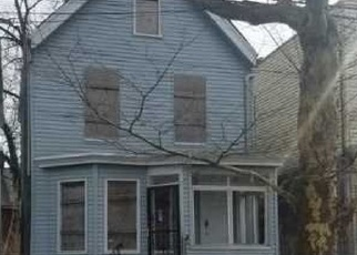 Foreclosure Home in Newark, NJ, 07103,  PIERCE ST ID: F4388399