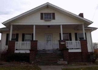 Foreclosure Home in Mercer county, PA ID: F4388437