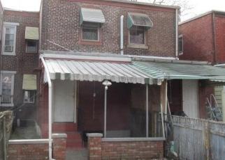 Foreclosure Home in Trenton, NJ, 08611,  MORRIS AVE ID: F4388508