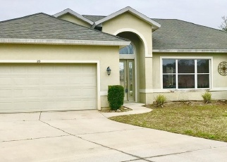 Foreclosed Home in PINE HOLLOW WAY, Ormond Beach, FL - 32174