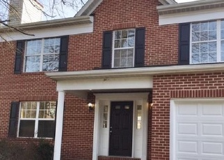 Foreclosure Home in Upper Marlboro, MD, 20772,  WELSHIRE DR ID: F4388593