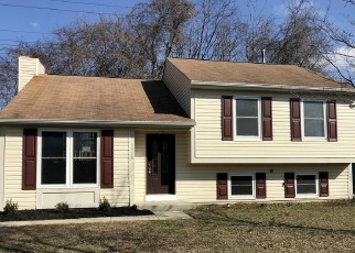 Foreclosure Home in Upper Marlboro, MD, 20774,  MERIKERN LN ID: F4388601