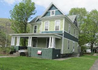 Foreclosed Home in CHURCH ST, East Branch, NY - 13756