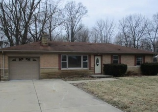 Foreclosure Home in Morgan county, IN ID: F4388730