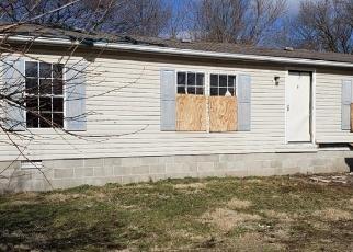 Foreclosure Home in Sullivan county, IN ID: F4388737