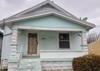 Foreclosure Home in Louisville, KY, 40211,  HAZEL ST ID: F4388756