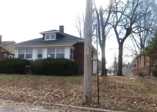 Foreclosure Home in Belleville, IL, 62226,  N 31ST ST ID: F4388781
