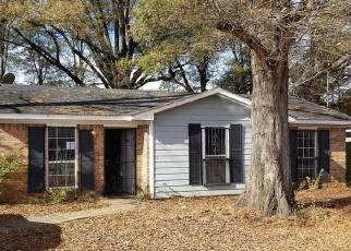 Foreclosure Home in Montgomery, AL, 36108,  LONE OAK DR ID: F4388821