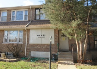 Foreclosed Home in S EBERHART AVE, Chicago, IL - 60628