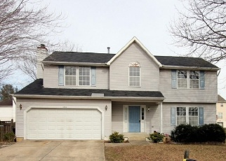 Foreclosed Home en CAPTAINS VIEW LN, Fort Washington, MD - 20744