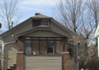 Foreclosure Home in Euclid, OH, 44117,  E 221ST ST ID: F4388971