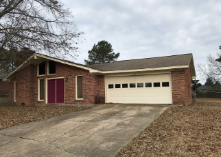 Foreclosed Home in MYERS CIR, West Point, MS - 39773