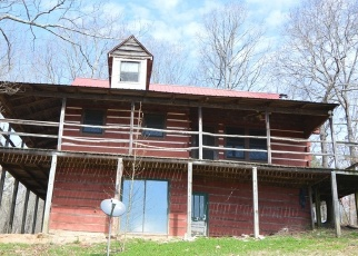 Foreclosed Home in MARY BROWN LN, Rockwood, TN - 37854