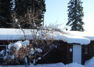 Foreclosure Home in Fairbanks, AK, 99701,  ANNA AVE ID: F4389057