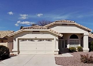 Foreclosure Home in Surprise, AZ, 85374,  W SHAWNEE TRL ID: F4389081