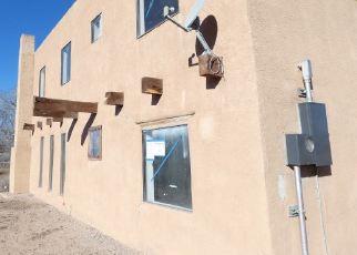 Casa en ejecución hipotecaria in Albuquerque, NM, 87105,  1/2 PERRY RD SW ID: F4389298