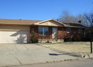 Foreclosure Home in Lawton, OK, 73505,  NW CHEYENNE AVE ID: F4389336