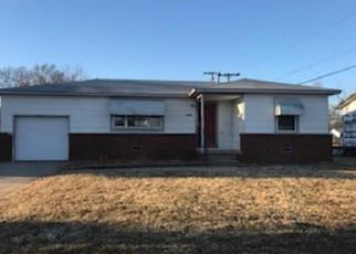 Foreclosure Home in Tulsa, OK, 74127,  W 1ST ST ID: F4389339