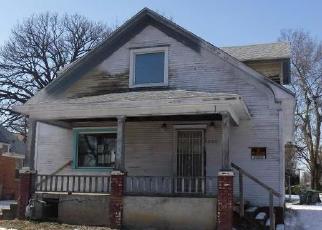 Foreclosure Home in Salina, KS, 67401,  N 11TH ST ID: F4389456