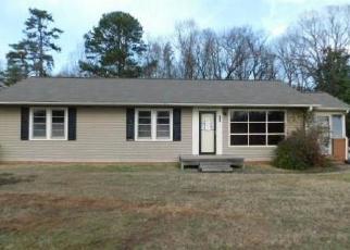 Foreclosed Home in E HOLLY GROVE RD, Lexington, NC - 27292