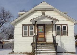 Casa en ejecución hipotecaria in Calumet City, IL, 60409,  FREELAND AVE ID: F4389481