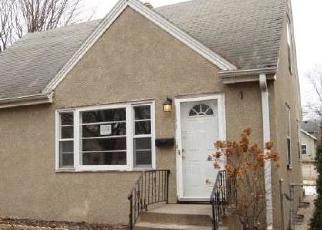 Foreclosure Home in Saint Paul, MN, 55106,  JESSAMINE AVE E ID: F4389503