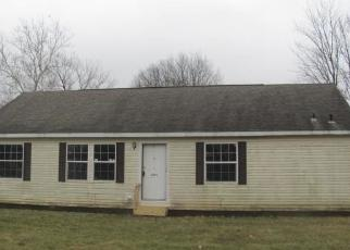 Foreclosure Home in Fountain county, IN ID: F4389511