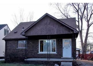 Casa en ejecución hipotecaria in Macomb Condado, MI ID: F4389563
