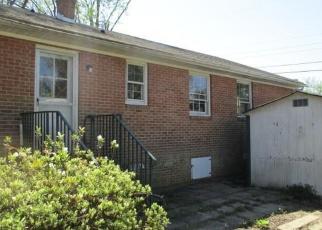 Casa en ejecución hipotecaria in Hanover Condado, VA ID: F4389640