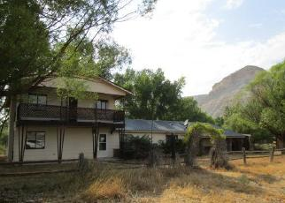 Foreclosed Home en COUNTY ROAD 2, Rangely, CO - 81648