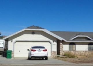 Foreclosed Home en MOON DR, Tehachapi, CA - 93561