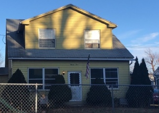 Foreclosed Home in LEMUEL AVE, Chicopee, MA - 01013