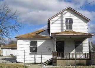 Casa en ejecución hipotecaria in Saginaw, MI, 48601,  S WASHINGTON AVE ID: F4389685