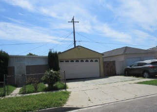 Foreclosed Home en N GRAPE AVE, Compton, CA - 90222