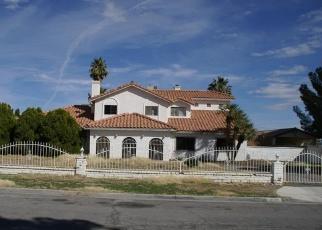 Foreclosure Home in Las Vegas, NV, 89117,  ROSANNA ST ID: F4390240