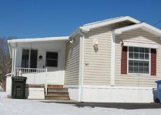 Casa en ejecución hipotecaria in Norwich, CT, 06360,  HUNTERS RD LOT 141 ID: F4390245