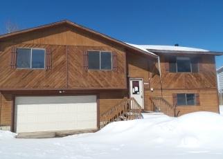 Casa en ejecución hipotecaria in Evanston, WY, 82930,  HATHAWAY AVE ID: F4390293