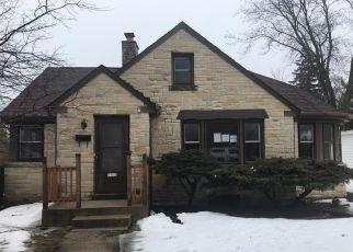 Casa en ejecución hipotecaria in Milwaukee Condado, WI ID: F4390328